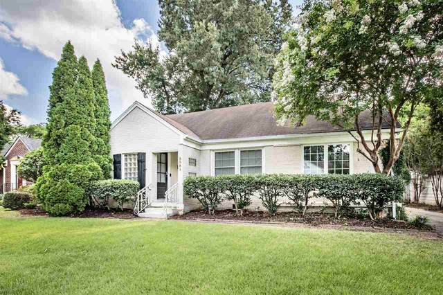 3521 Charleswood Ave, Memphis, TN 38122 (#10104063) :: The Wallace Group - RE/MAX On Point