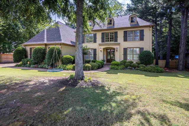 2971 Bentwood Oak Dr, Collierville, TN 38017 (#10104064) :: Area C. Mays | KAIZEN Realty