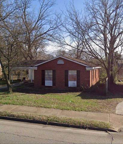 2701 Frayser Blvd, Memphis, TN 38127 (#10104069) :: The Wallace Group - RE/MAX On Point