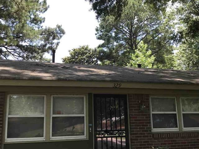 329 Stoneham Rd, Memphis, TN 38109 (#10104071) :: The Melissa Thompson Team