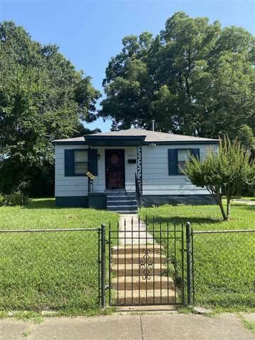 2358 Zanone Ave, Memphis, TN 38114 (#10104089) :: J Hunter Realty