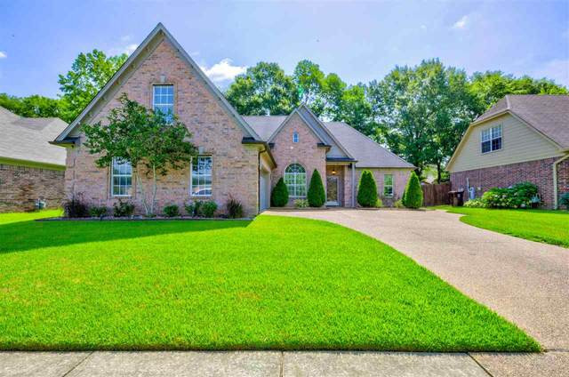 1372 River Bank Dr, Collierville, TN 38017 (#10104103) :: J Hunter Realty