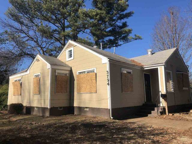 3794 Guernsey Ave, Memphis, TN 38122 (#10104111) :: The Wallace Group - RE/MAX On Point
