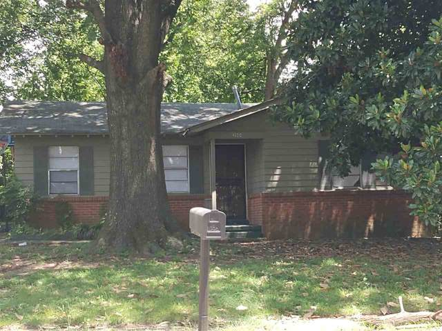 3144 Sheffield Cv, Memphis, TN 38118 (MLS #10104119) :: Gowen Property Group | Keller Williams Realty