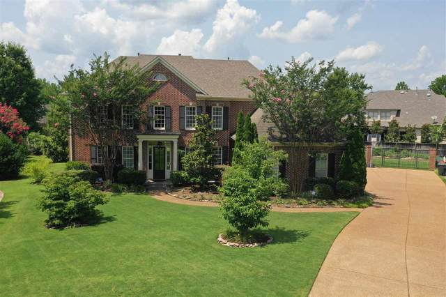 1244 Old Bray Cv, Collierville, TN 38017 (#10104128) :: The Wallace Group - RE/MAX On Point