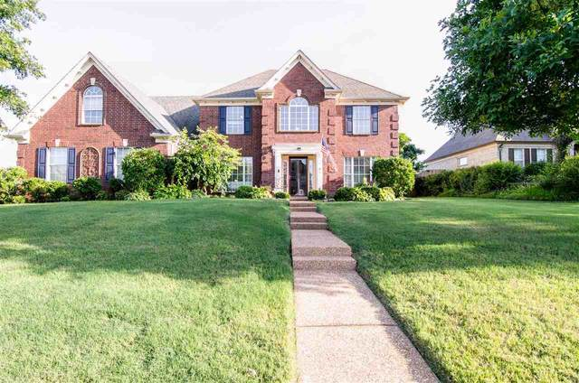 15 Misty Hill Cv, Oakland, TN 38060 (#10104143) :: The Wallace Group - RE/MAX On Point