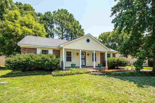 7122 Tulip Trail Dr, Memphis, TN 38133 (#10104162) :: The Wallace Group - RE/MAX On Point
