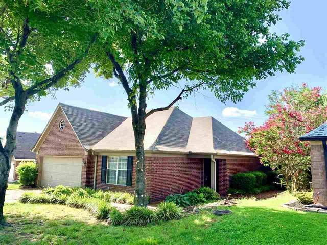 9565 Chi Chi Ln, Lakeland, TN 38002 (MLS #10104168) :: Gowen Property Group | Keller Williams Realty