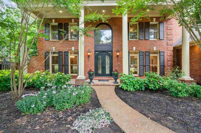 3475 Manor Grove Cv, Collierville, TN 38017 (#10104169) :: RE/MAX Real Estate Experts