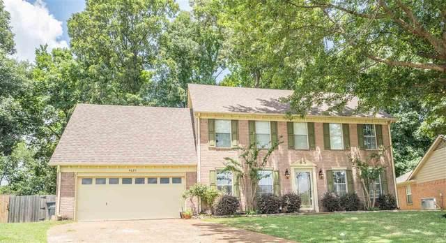 9620 Wood Green Ln, Lakeland, TN 38002 (MLS #10104178) :: Gowen Property Group | Keller Williams Realty