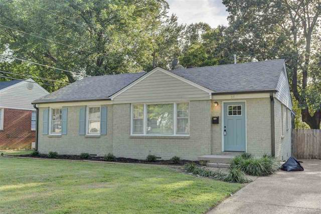 517 Lytle St, Memphis, TN 38122 (#10104180) :: The Wallace Group - RE/MAX On Point