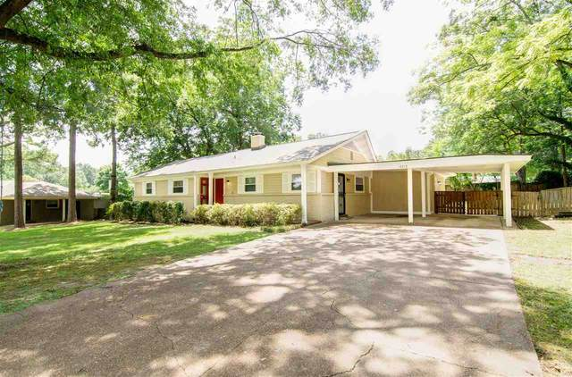 4215 Charleswood Ave, Memphis, TN 38117 (MLS #10104205) :: Gowen Property Group | Keller Williams Realty