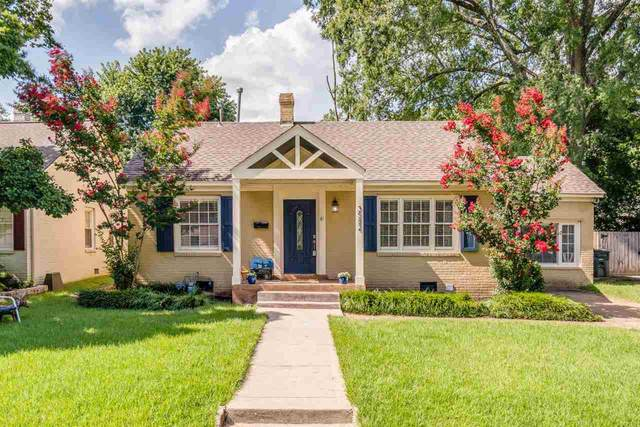 3582 Johnwood Ave, Memphis, TN 38122 (#10104210) :: The Wallace Group - RE/MAX On Point