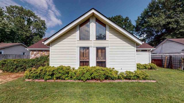4604 Crump Rd, Memphis, TN 38141 (#10104220) :: The Wallace Group - RE/MAX On Point
