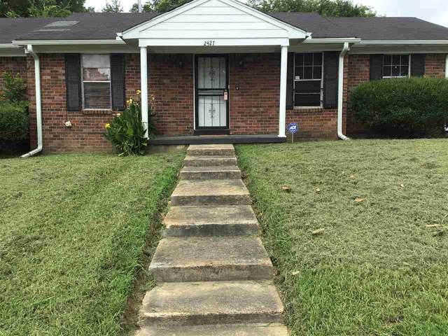 2427 Sherrie Cv, Memphis, TN 38114 (MLS #10104235) :: Bryan Realty Group