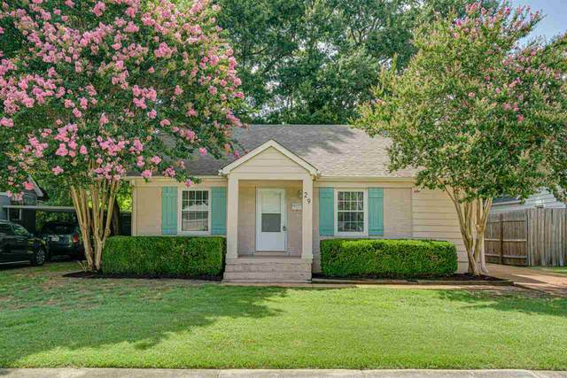 29 N Larchmont Dr, Memphis, TN 38111 (#10104256) :: Faye Jones | eXp Realty