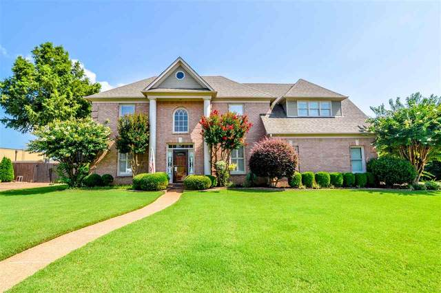 534 Prestworth Dr, Collierville, TN 38017 (#10104279) :: All Stars Realty