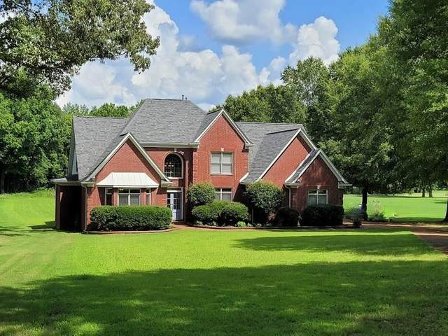 320 Forest Glade Cv, Unincorporated, TN 38028 (#10104287) :: The Melissa Thompson Team