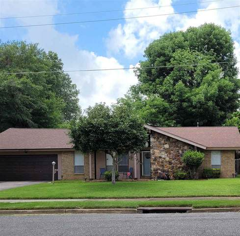 3253 Estes St, Memphis, TN 38115 (#10104289) :: The Wallace Group - RE/MAX On Point