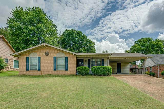 5068 Cedar Valley Dr, Memphis, TN 38116 (#10104296) :: The Wallace Group - RE/MAX On Point