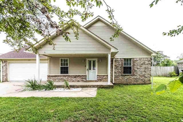 113 Rosiland Way, Atoka, TN 38053 (MLS #10104305) :: Gowen Property Group | Keller Williams Realty