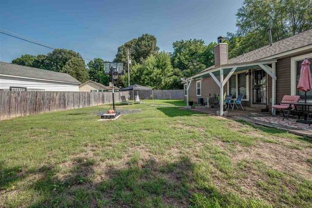 6049 Hollyheights Cv, Unincorporated, TN 38053 (#10104313) :: The Wallace Group - RE/MAX On Point