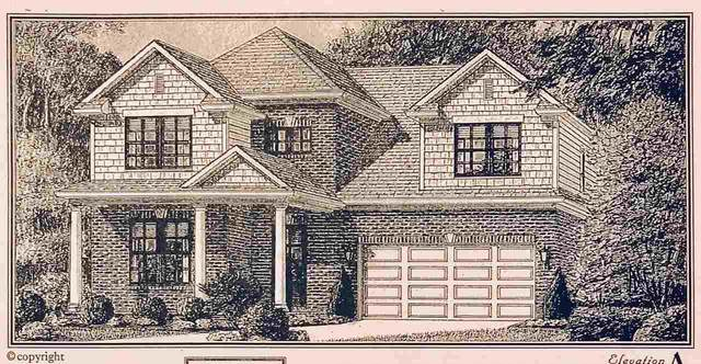 515 Dogwood Valley Dr, Collierville, TN 38017 (MLS #10104318) :: Your New Home Key