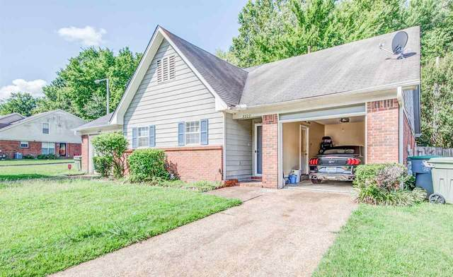 2223 Curbertson St, Memphis, TN 38134 (#10104321) :: The Melissa Thompson Team