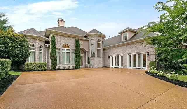 315 Anchor Bay Pt, Savannah, TN 38372 (MLS #10104328) :: Gowen Property Group | Keller Williams Realty