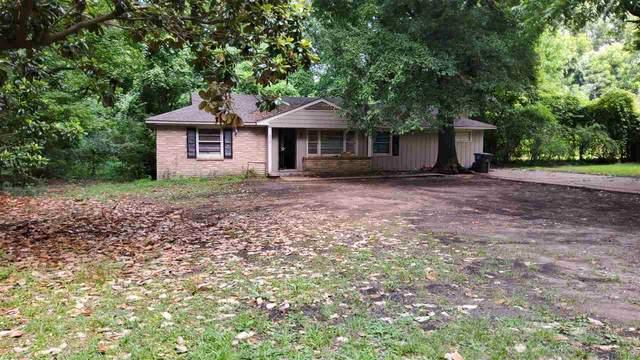 4915 Davis Cv, Memphis, TN 38116 (#10104329) :: The Wallace Group - RE/MAX On Point