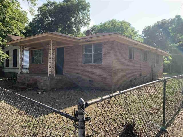 803 Hanley St, Memphis, TN 38114 (#10104343) :: The Melissa Thompson Team