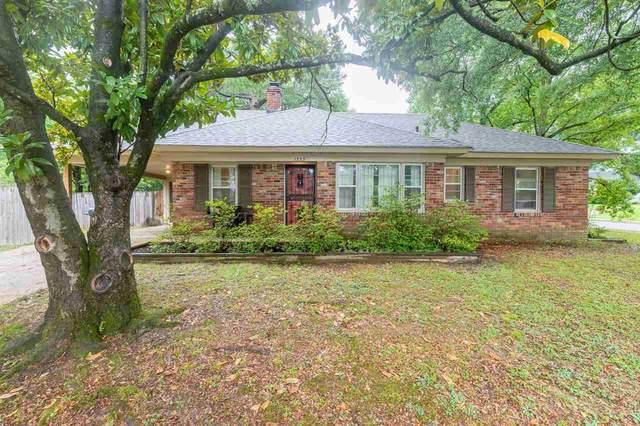 1555 Hayne Rd, Memphis, TN 38119 (#10104360) :: All Stars Realty