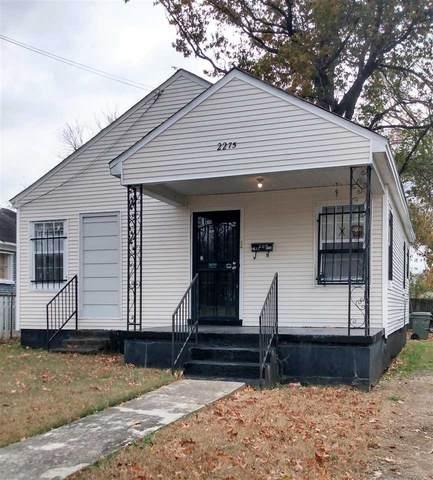 2275 Norman Ave, Memphis, TN 38108 (#10104361) :: The Melissa Thompson Team