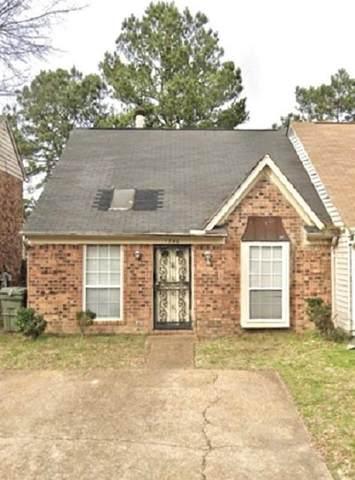 7240 German Creek Park Cv, Memphis, TN 38125 (#10104363) :: Faye Jones   eXp Realty