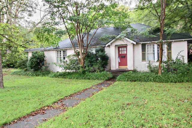160 E Poplar Ave, Collierville, TN 38017 (#10104364) :: J Hunter Realty
