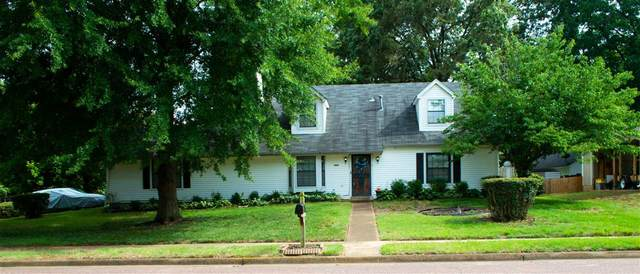 6887 Coral Hill Dr, Bartlett, TN 38135 (#10104365) :: All Stars Realty