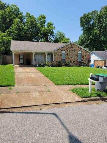3663 Tessland Rd, Memphis, TN 38128 (#10104393) :: The Wallace Group at Keller Williams
