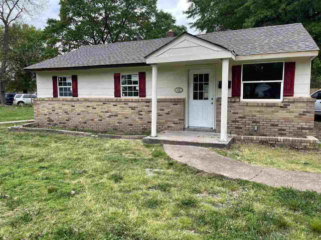 1759 Wildrose St, Memphis, TN 38114 (#10104400) :: Faye Jones | eXp Realty