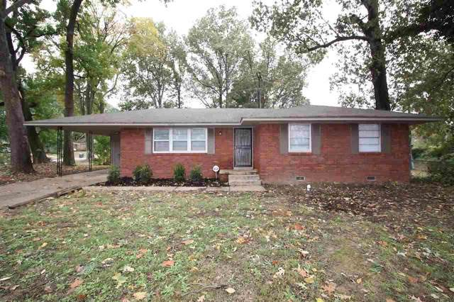 3011 Beauchamp Dr, Memphis, TN 38118 (#10104402) :: The Wallace Group - RE/MAX On Point