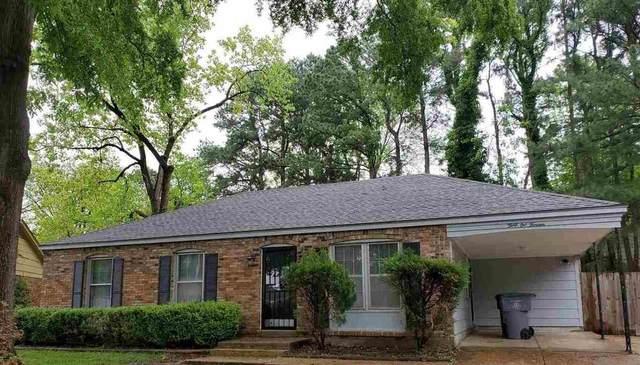 3114 Wallingford St, Memphis, TN 38118 (#10104403) :: All Stars Realty