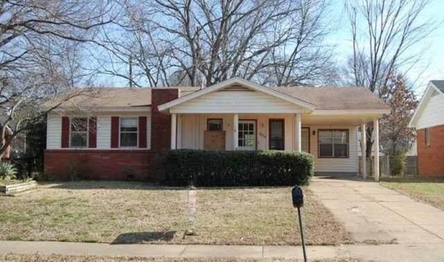 3316 Starsdale St, Memphis, TN 38118 (MLS #10104410) :: Gowen Property Group | Keller Williams Realty