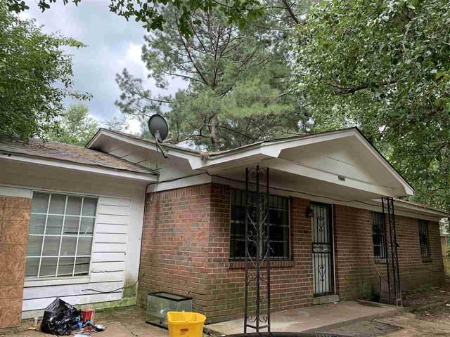 4732 Royal Pine Dr, Memphis, TN 38128 (#10104431) :: The Wallace Group at Keller Williams