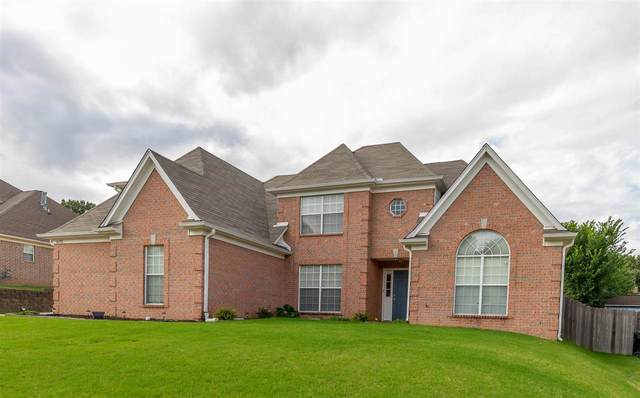 6298 Thistle Point Cv, Bartlett, TN 38135 (MLS #10104443) :: Gowen Property Group | Keller Williams Realty