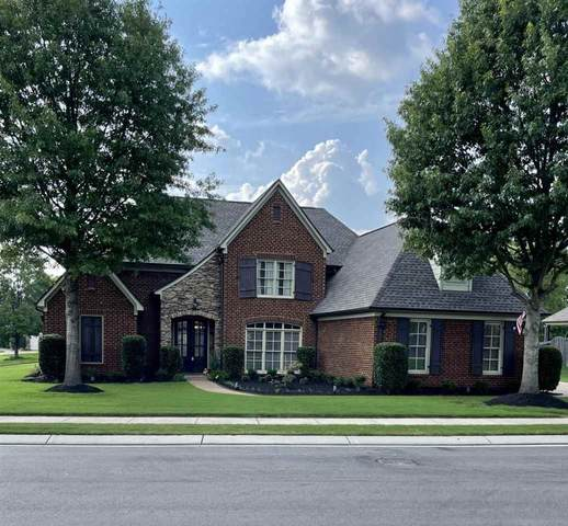 775 Crimson Oaks Ln, Collierville, TN 38017 (#10104444) :: The Wallace Group - RE/MAX On Point