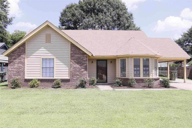 7146 Butternut Dr, Memphis, TN 38133 (#10104457) :: The Wallace Group - RE/MAX On Point