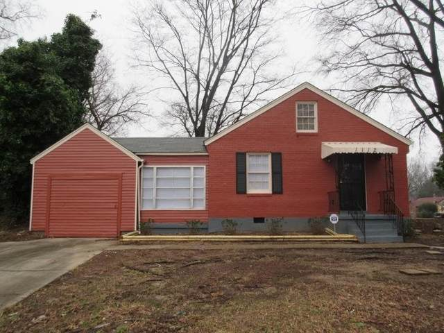 1112 Poppen Dr, Memphis, TN 38111 (#10104479) :: All Stars Realty