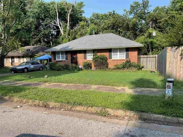 3643 Fiat Cv, Memphis, TN 38127 (MLS #10104480) :: The Justin Lance Team of Keller Williams Realty