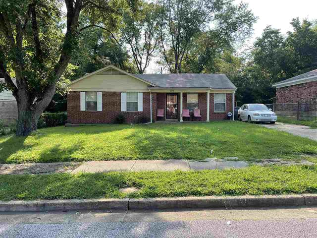 4578 Valley Stream Dr, Memphis, TN 38128 (#10104485) :: The Wallace Group at Keller Williams