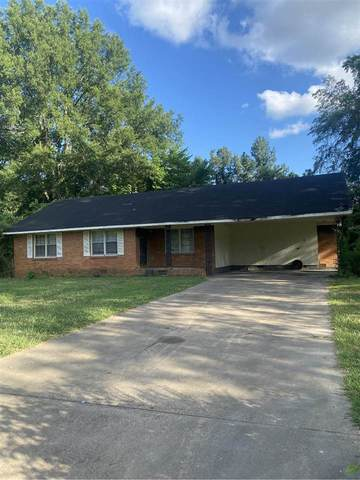 1727 Goodhaven Dr, Memphis, TN 38116 (#10104486) :: All Stars Realty
