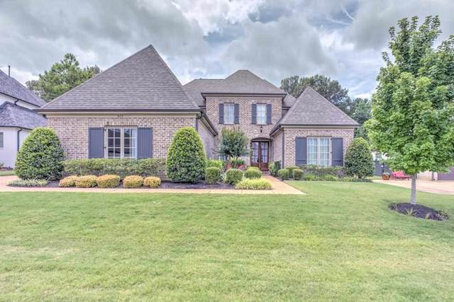 615 Justana Dr, Collierville, TN 38017 (#10104497) :: RE/MAX Real Estate Experts